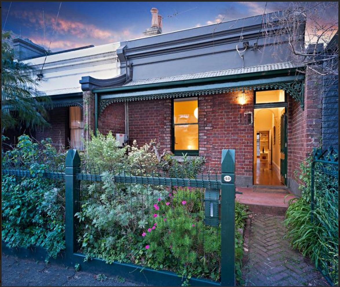 Victorian Terrace Modern Delights!