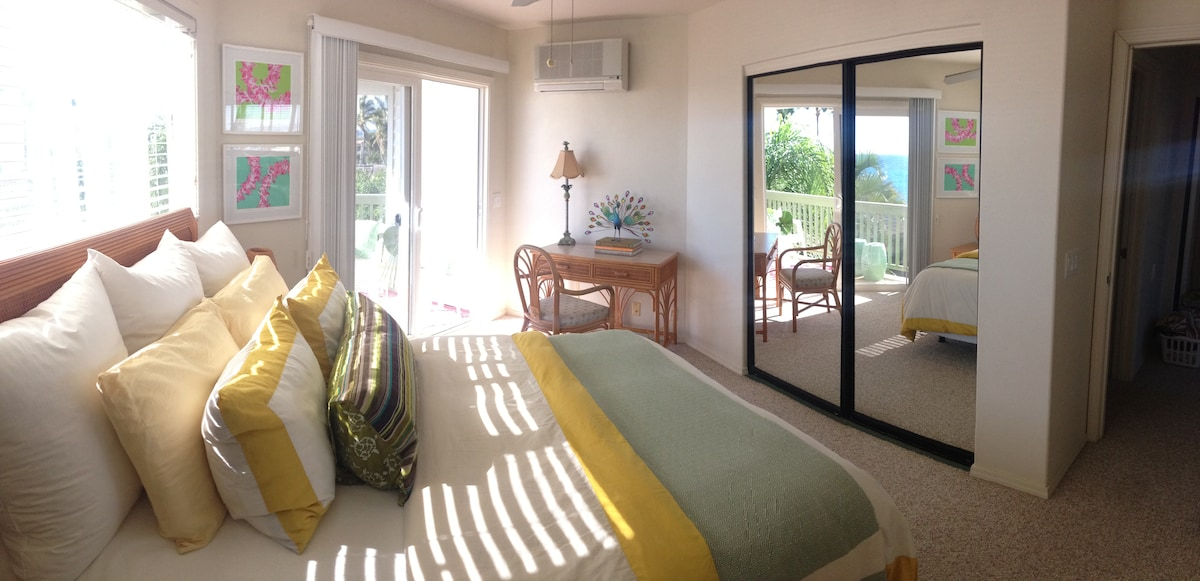 Ocean View Boutique Suite
