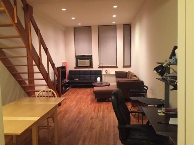 Gramercy Duplex Loft aprx 1000 sqft