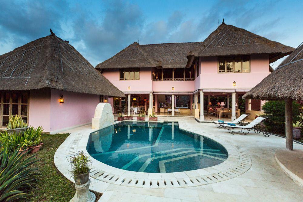 Hacienda Bali 4 bedroom Villa