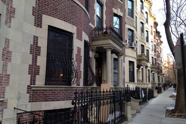 NYC Park Slope Apartment