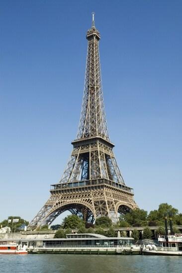 Bed&Breakfast proche Tour Eiffel