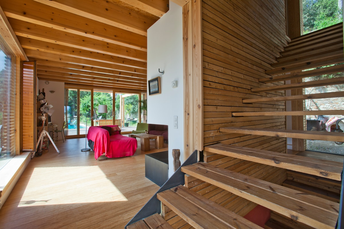 Exceptional Architect Design House