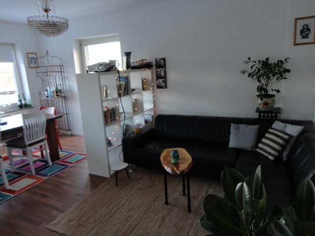 Möblierte Wohnung in Krefeld