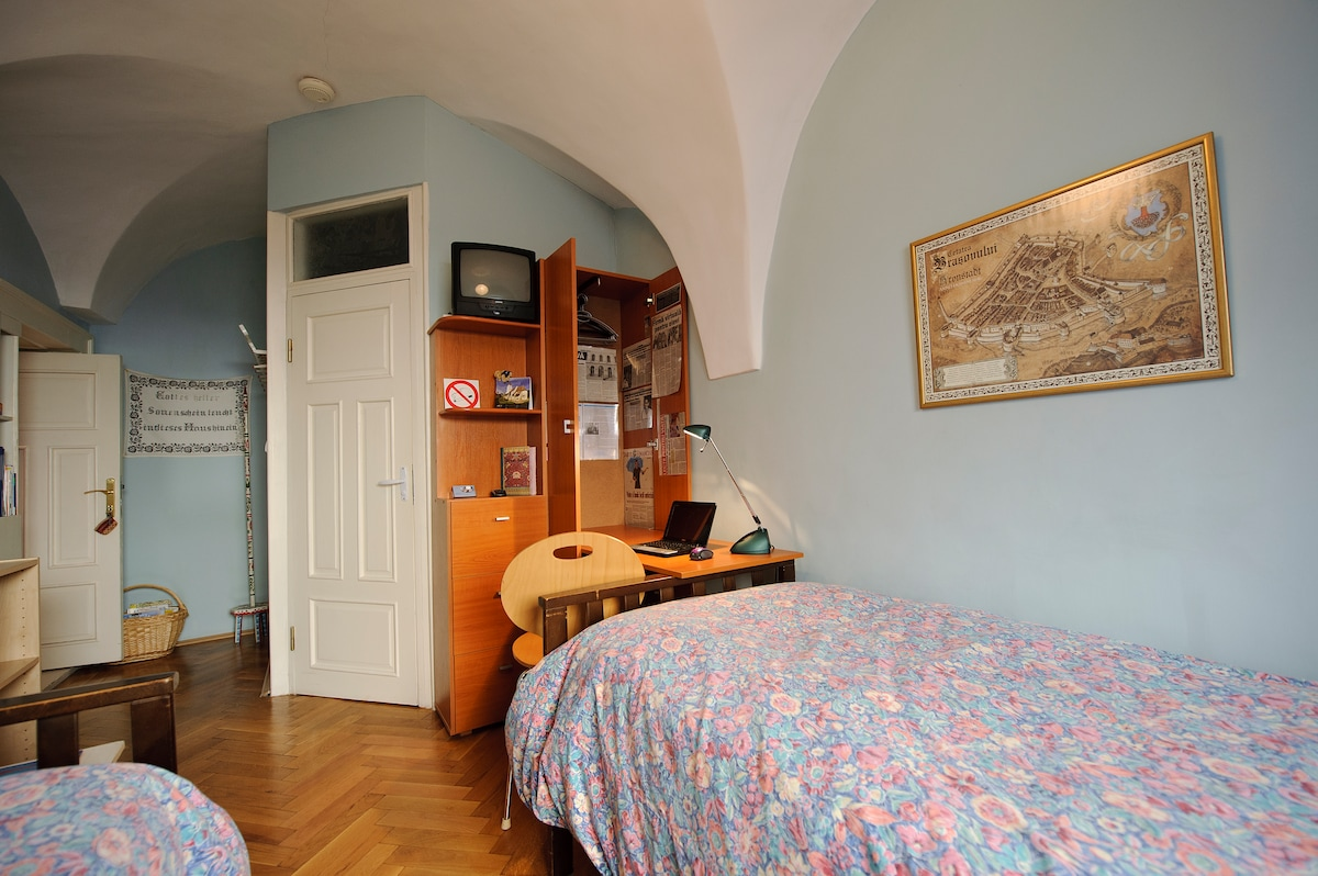 Rinda's Room - the best kept secret