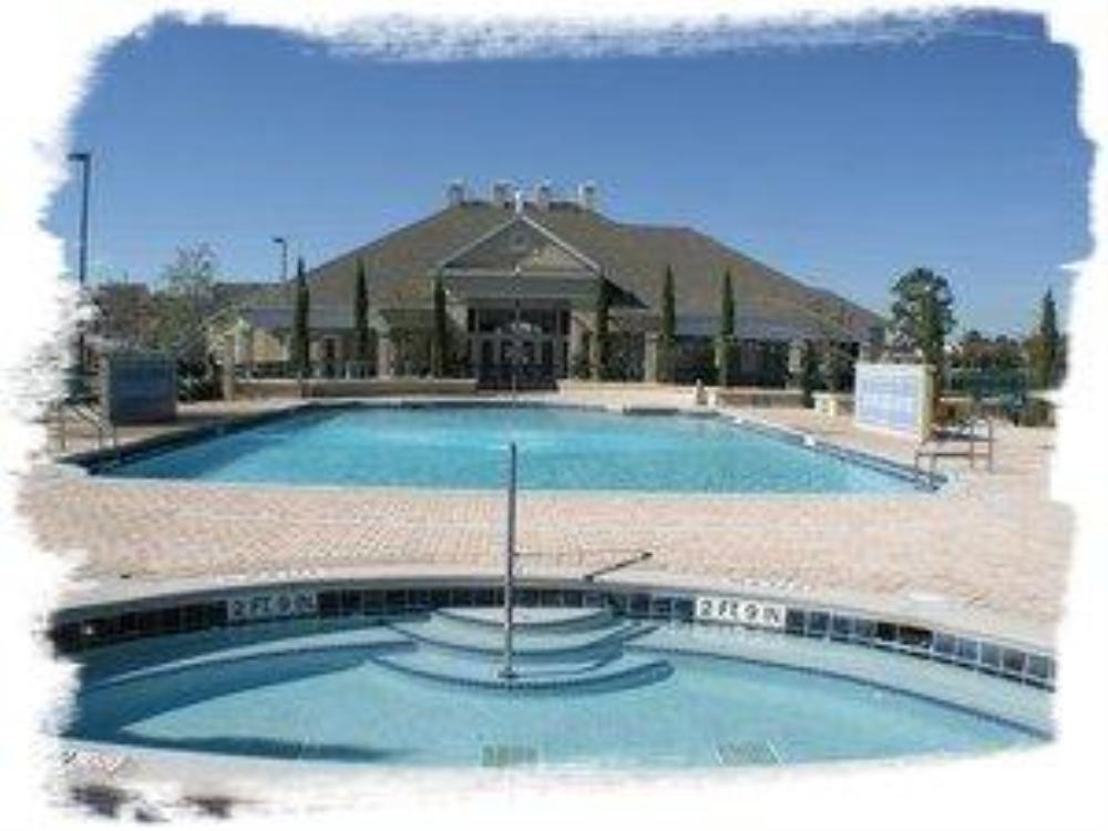 Villa Yvette 3 BDR near Disney