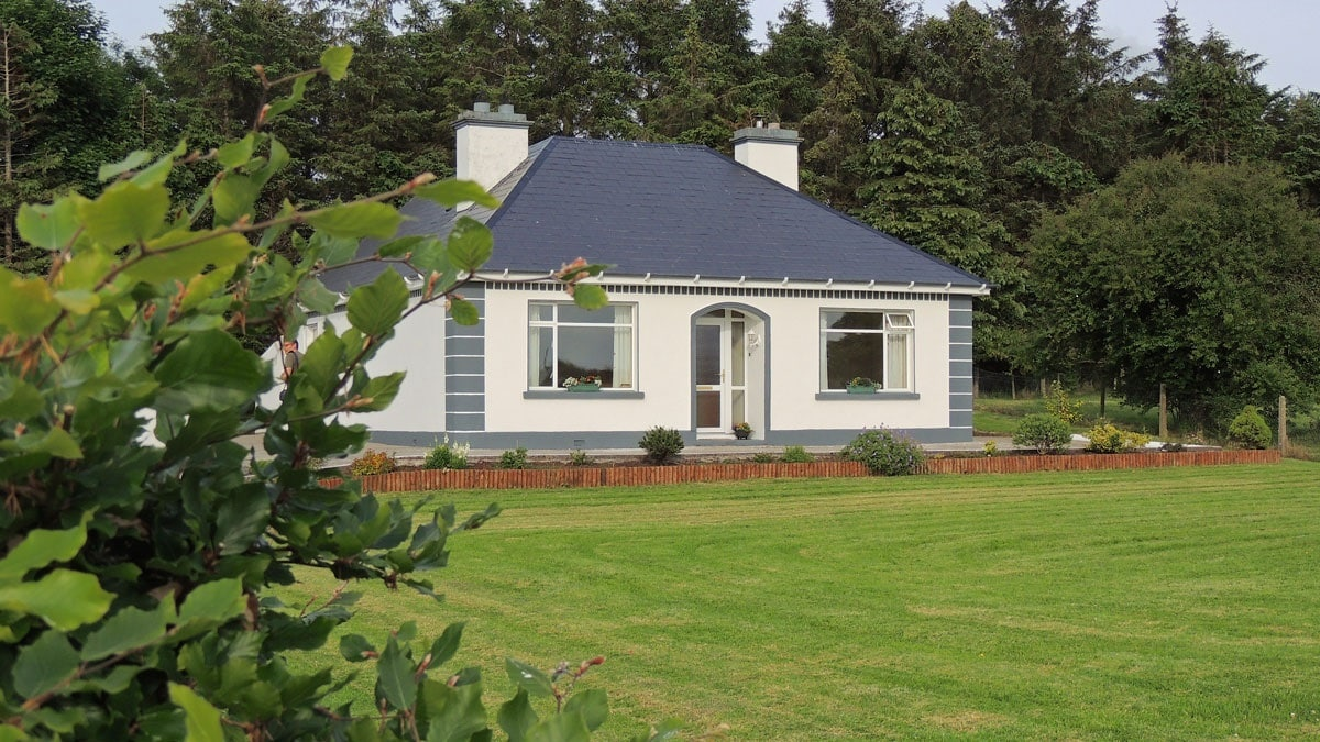 Green Acres Holiday Home