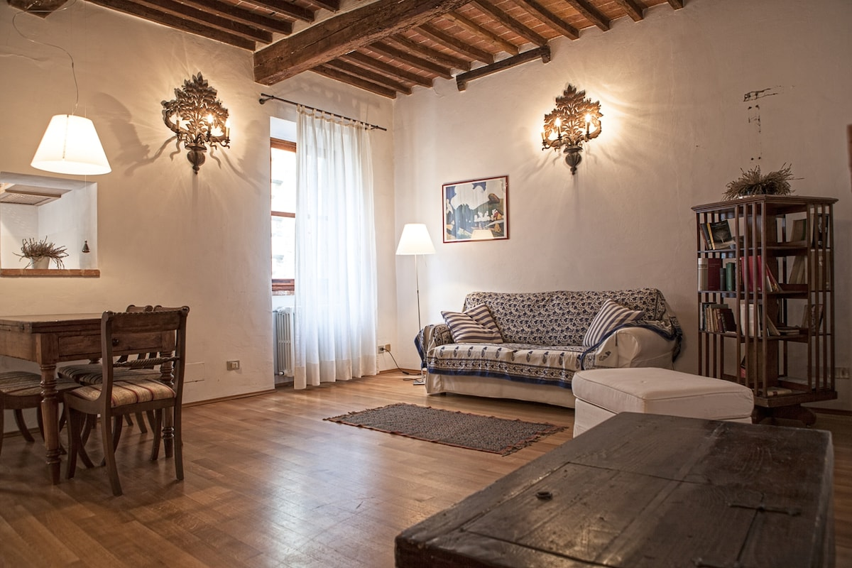 Two Room Apartment GIRASOLE