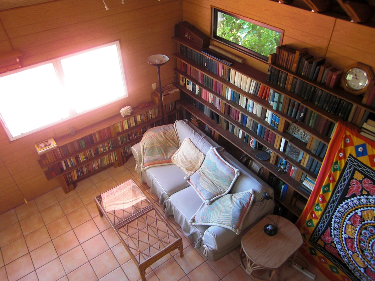 Kai's Rustic Cottage