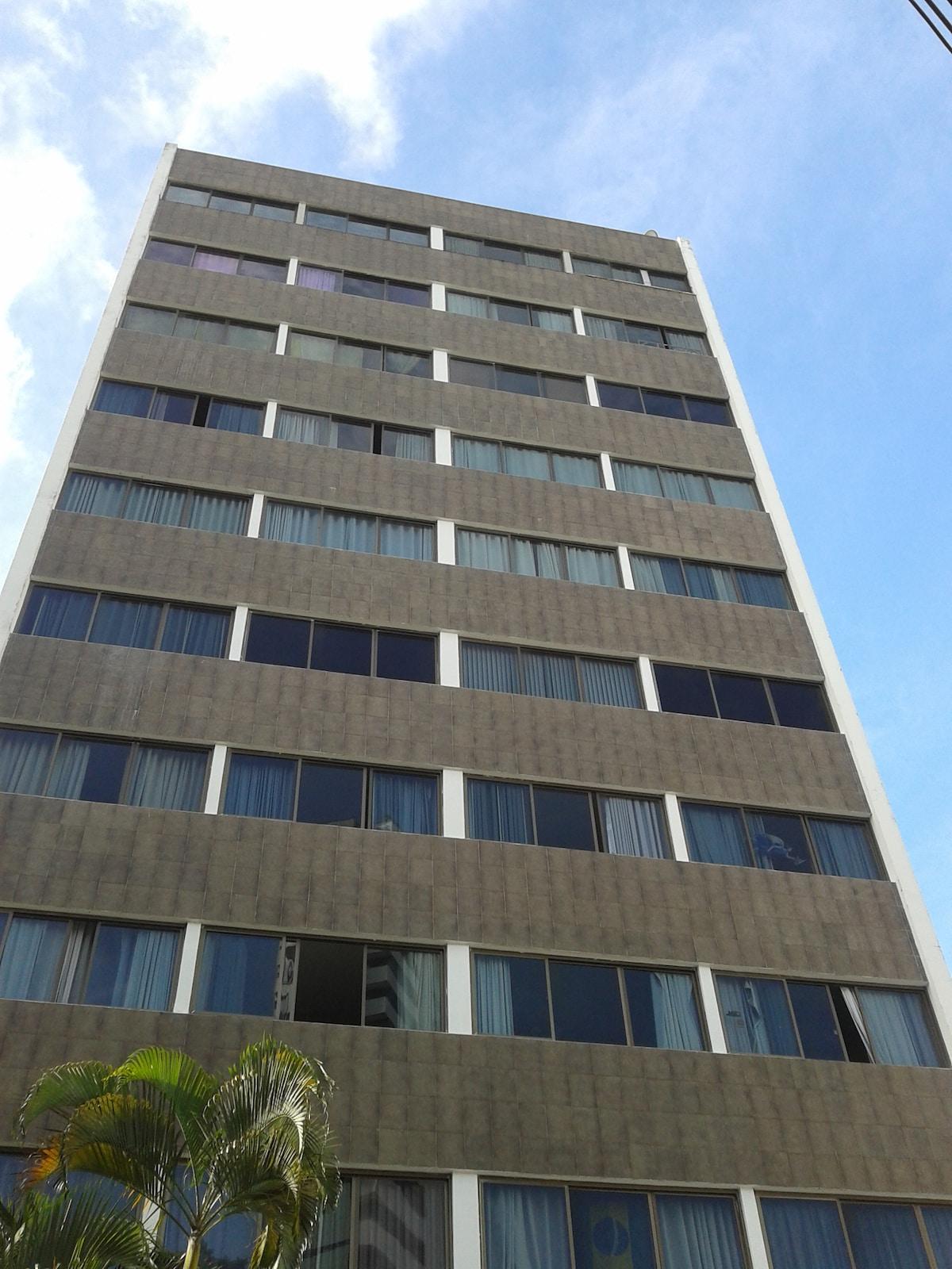 Apart Hotel - CARNAVAL