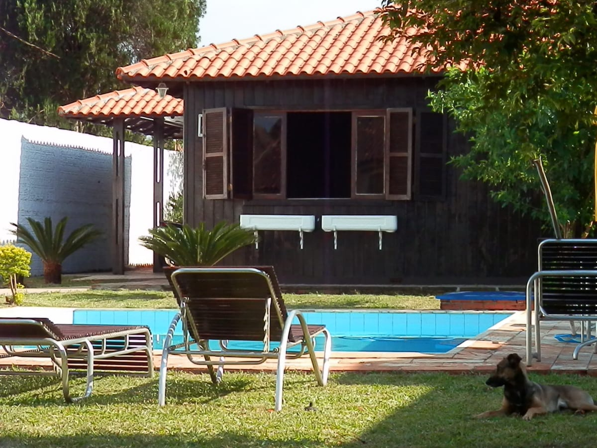 Low cost & confortable stay