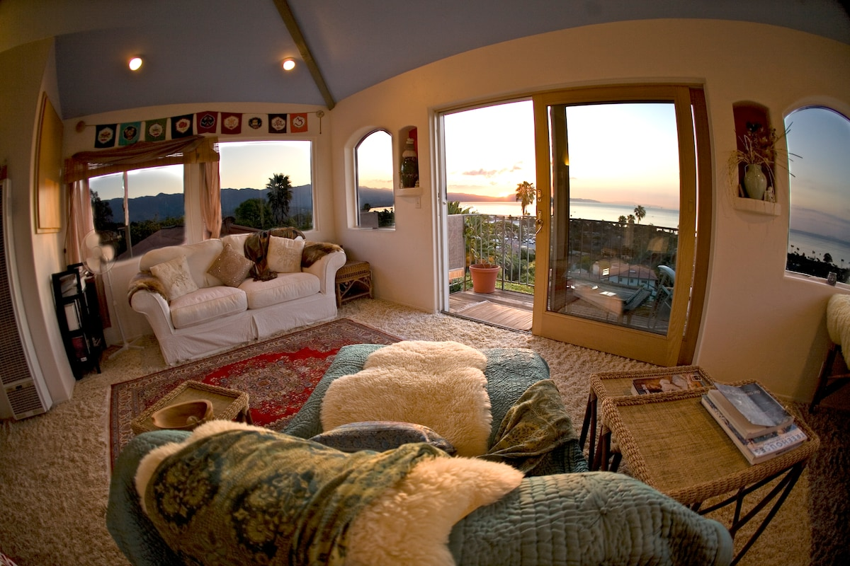 Casa Sonrisa- Stunning Beach Views