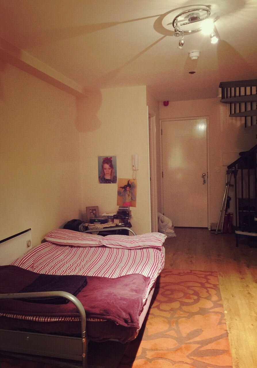 Cosy flat located in city centre