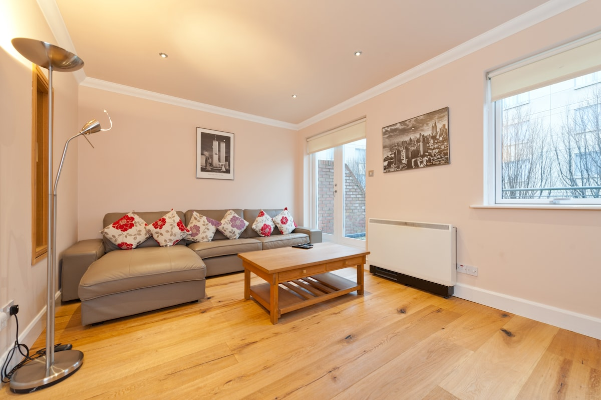 Your Home in Ballsbridge Dublin 4