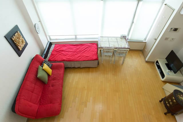 [Sale]Big Loft near Dongdaemoon