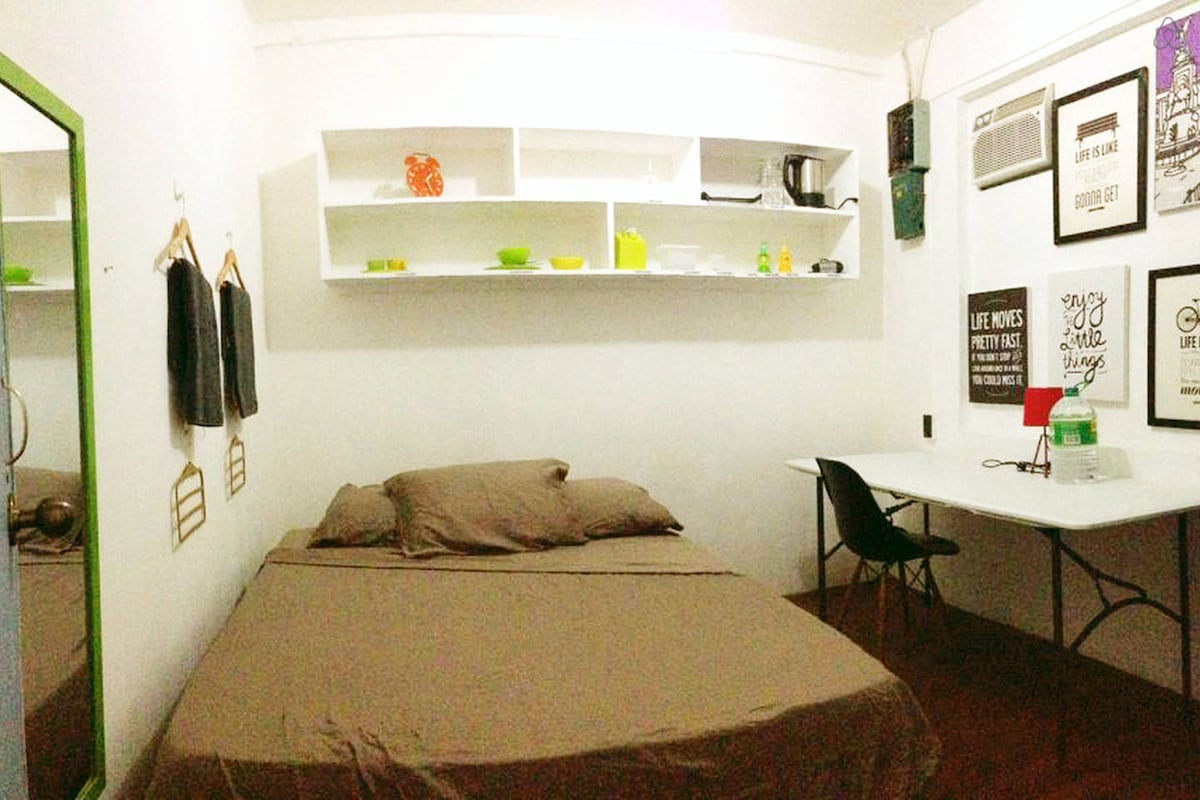 Location! 1BR in Makati (05)