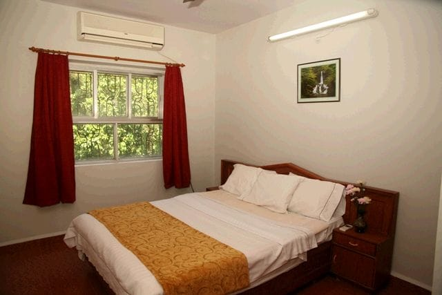 Holiday homes in Colva