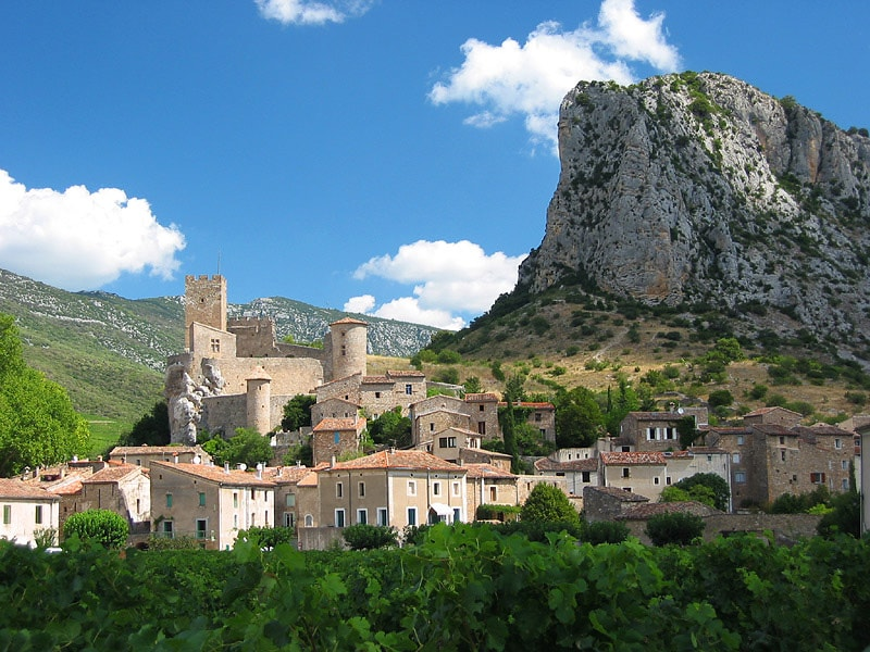 Beautiful Stone House in Languedoc