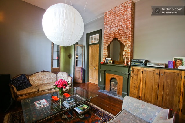 Creole Cottage in historic Treme #2