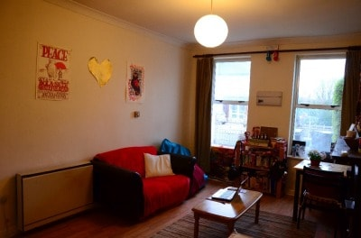 Apartment in Sandymount, Dublin 4