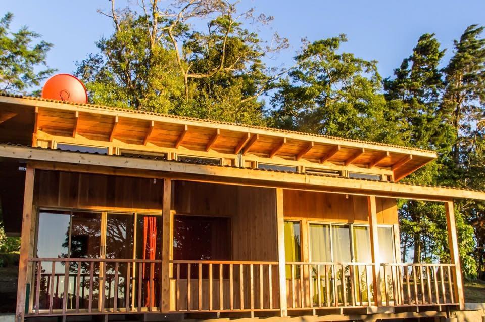 Casa Campo Verde en Monteverde