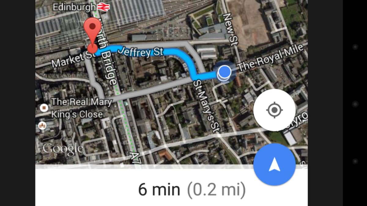 Very close to train station and airport bus.