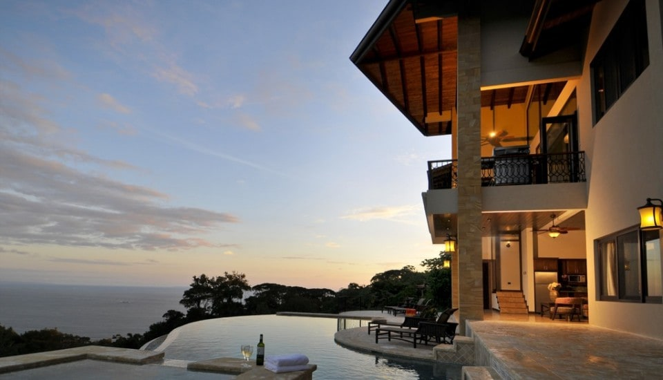 4 BR Stunning Views, Rain Forest