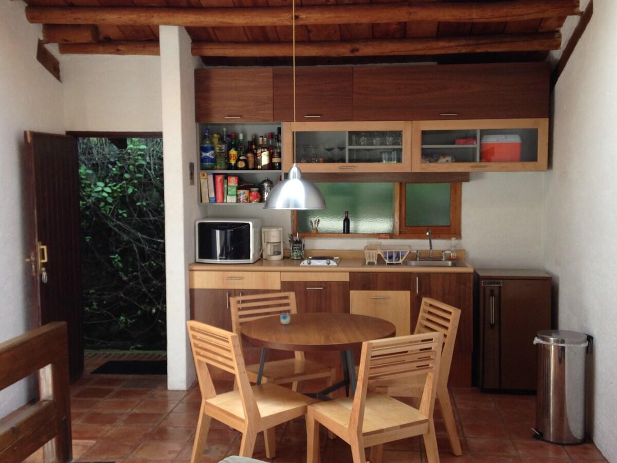 Amazing cozy lofts2 @Coporito Valle