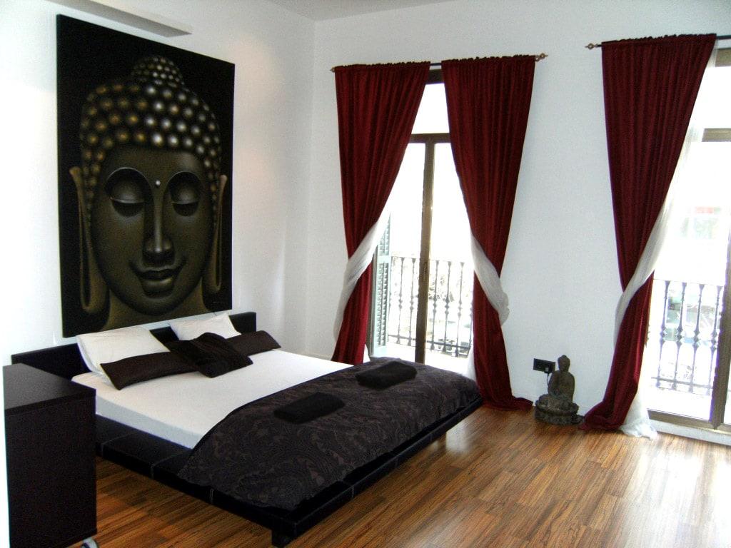 Modern apartment near Rambla