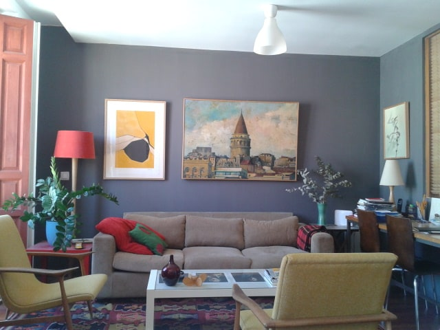 A cosy apartment in Central Madrid