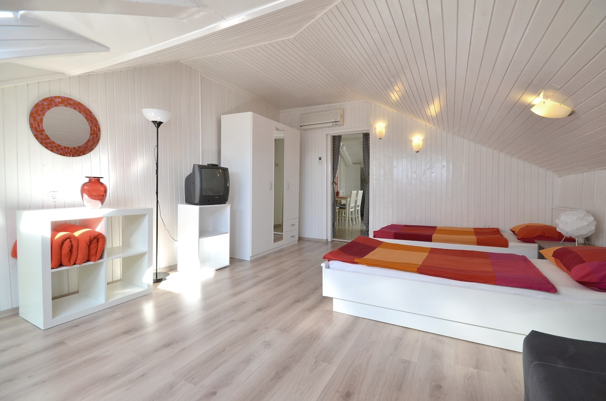 Vacation rental Centre of Opatija,