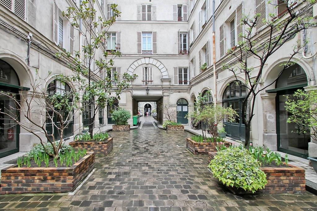Apartment Gare du Nord - de L'Est