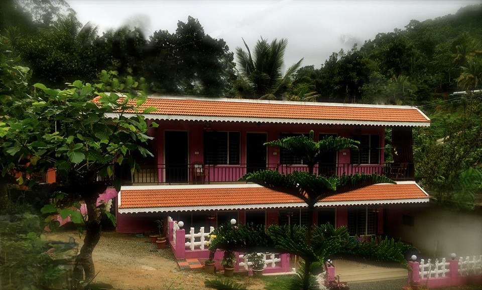 POTLURI's Ganga holiday homes