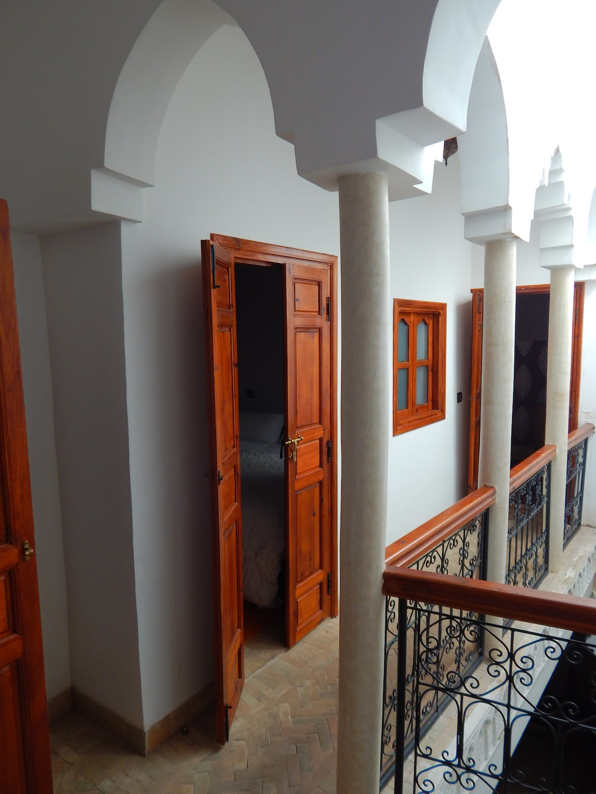 Beautiful Riad and free Medina Tour