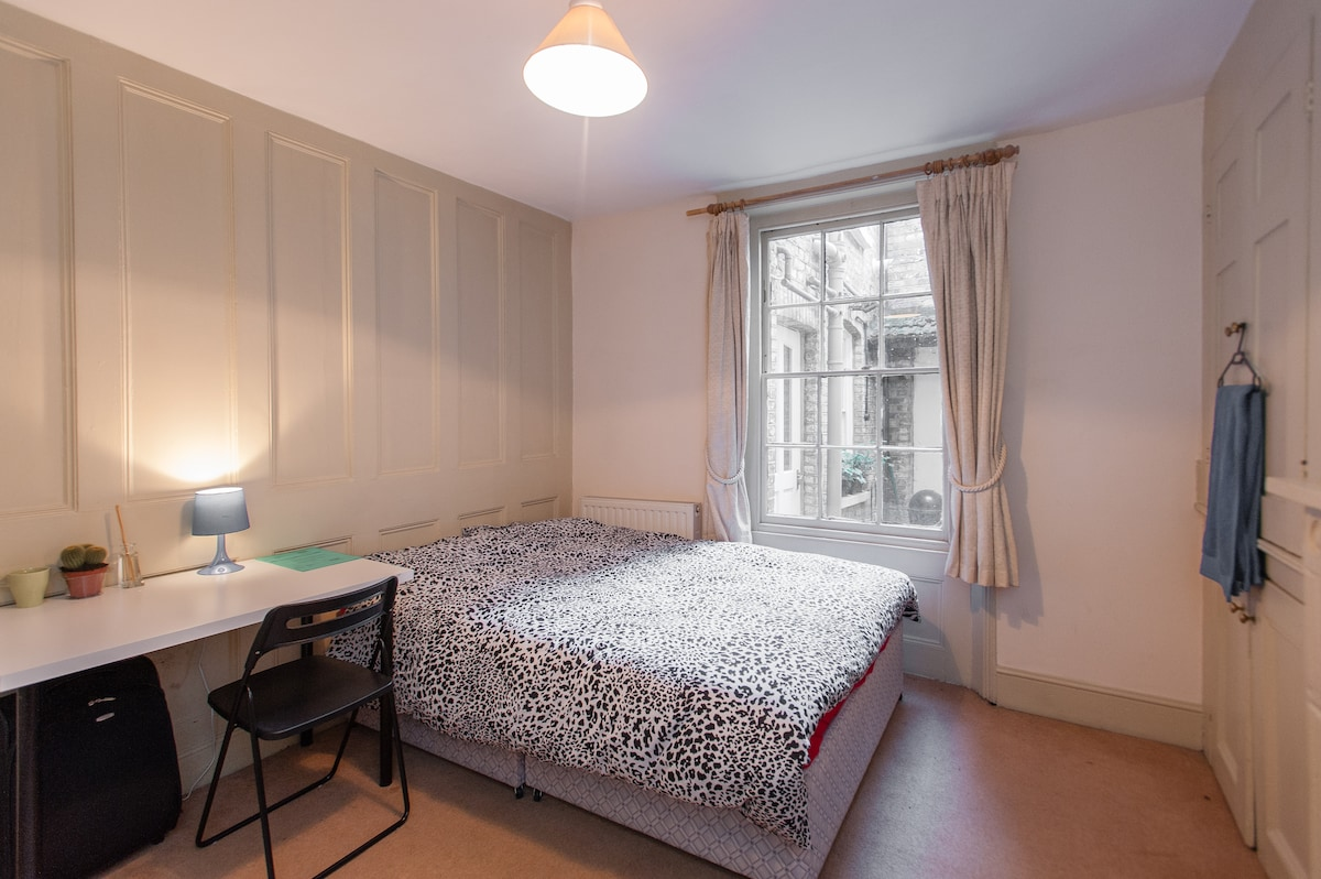 BEAUTIFUL ROOM CENTRE LONDON - WIFI