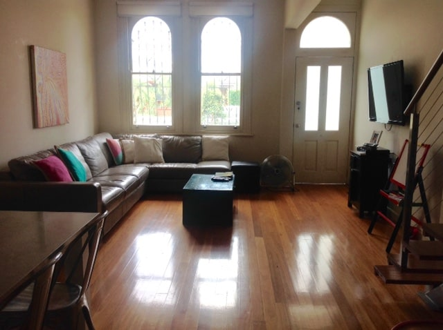 3bd Terrace near Airport and City