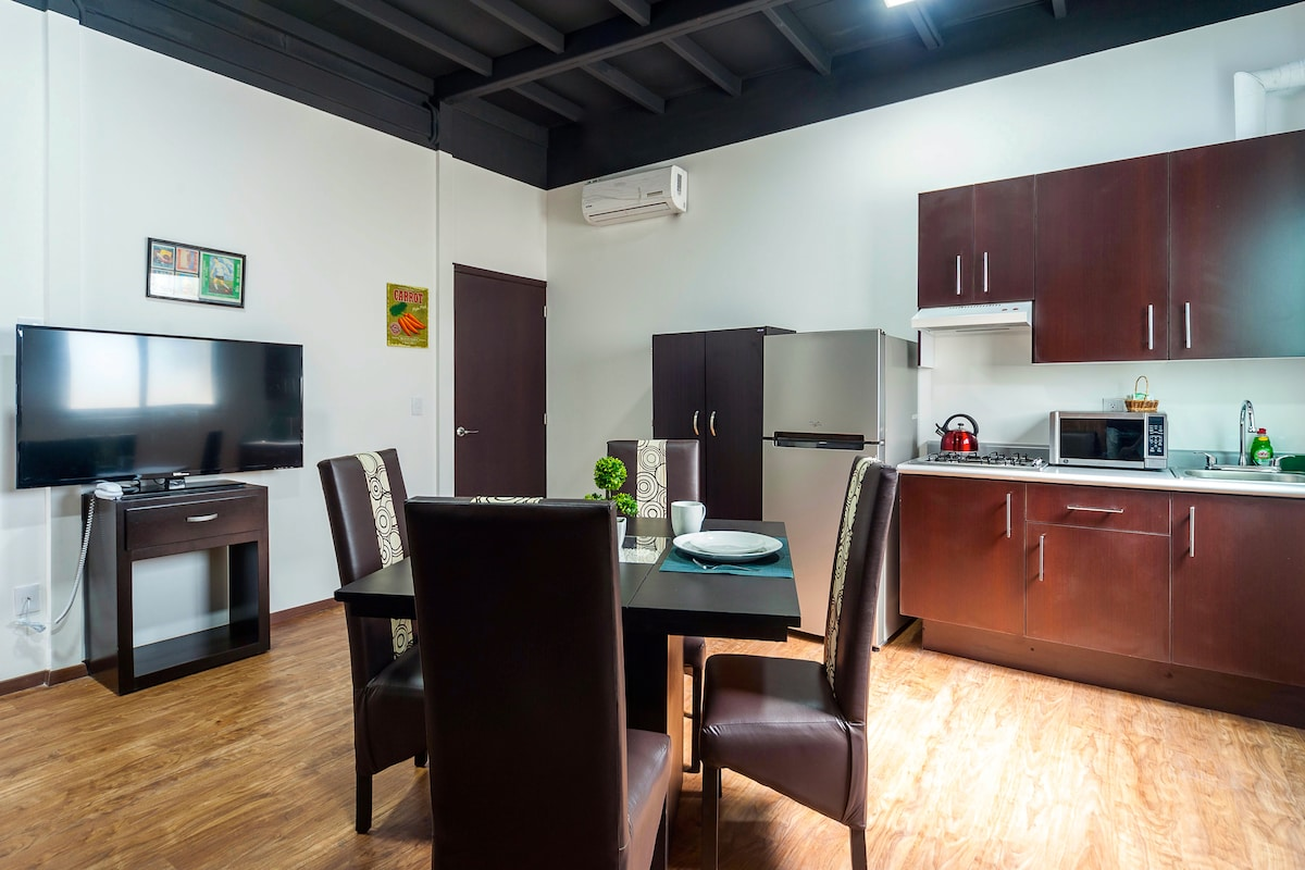 NEW!!! The Best Downtown Apartment