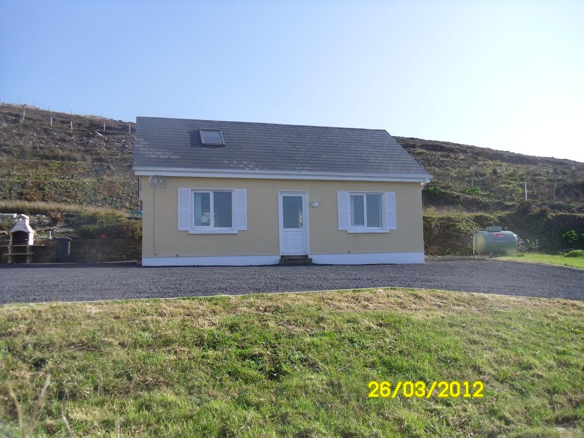 Atlantic Cottage Louisburgh