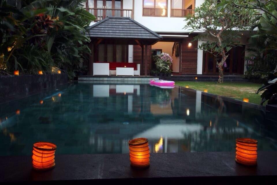 Villa Atthaya