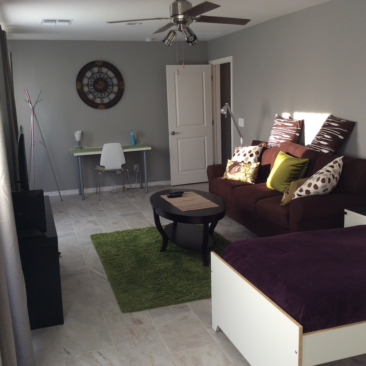 Affordable & Spacious near the I-10