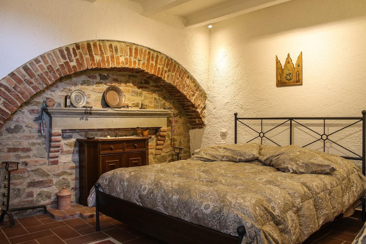 Montepulciano: Camera Relax