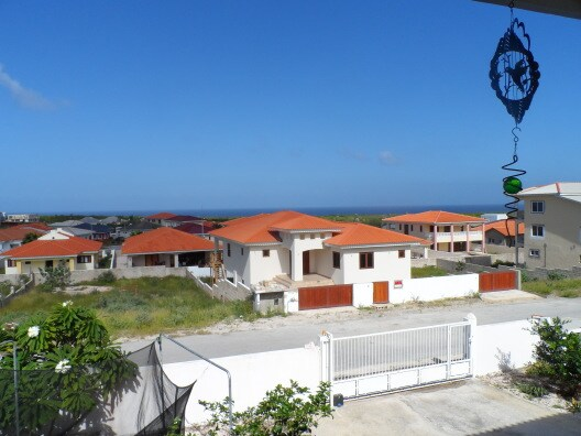 Home for rent Grote Berg Curacao