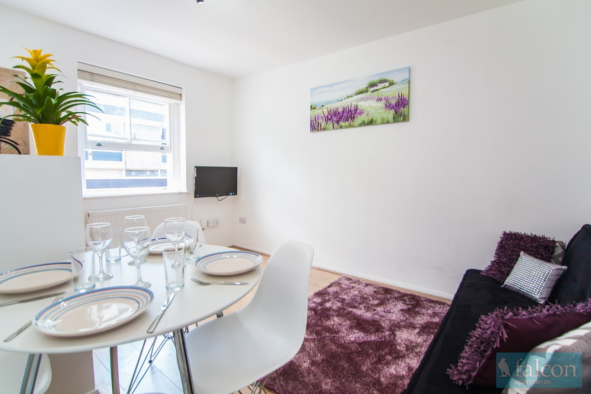 1-bedroom in the Center of London