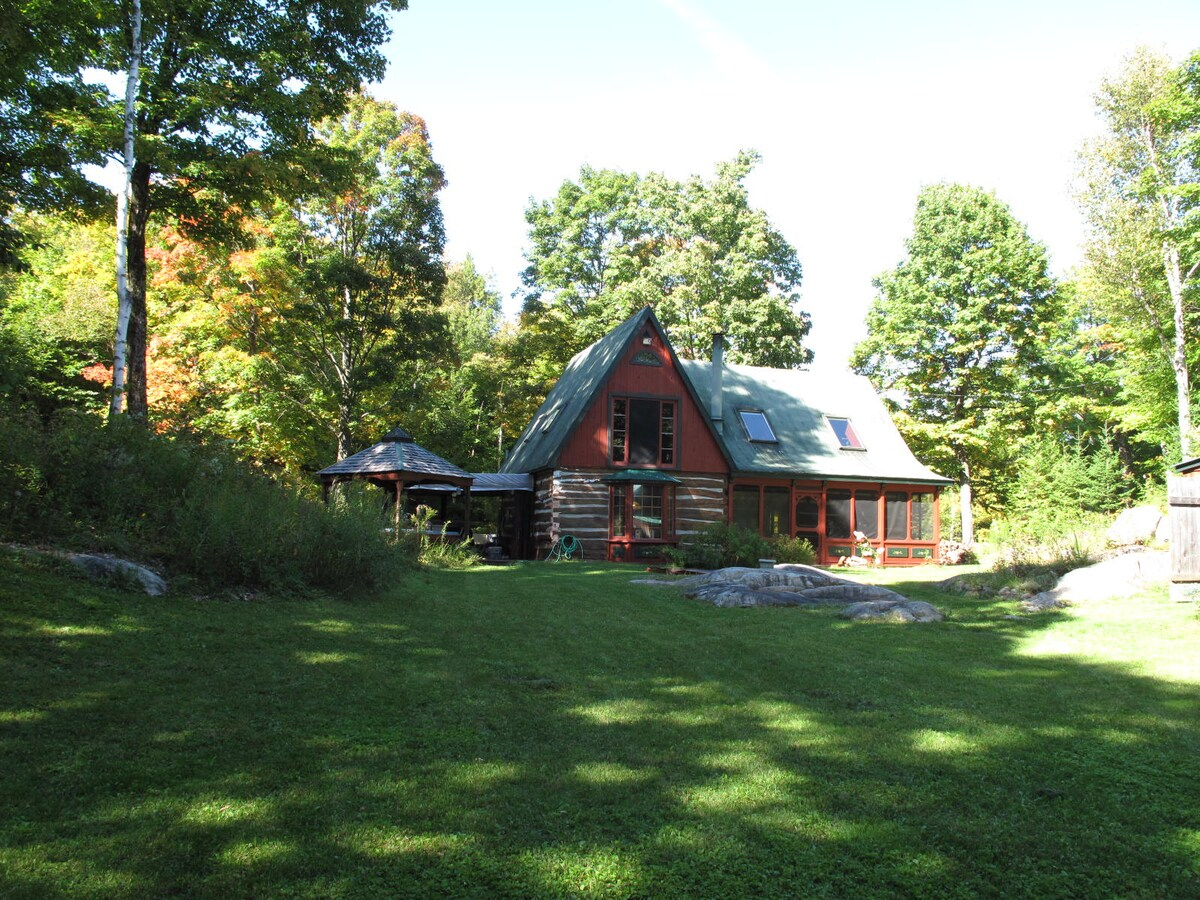 Wellington Cottage