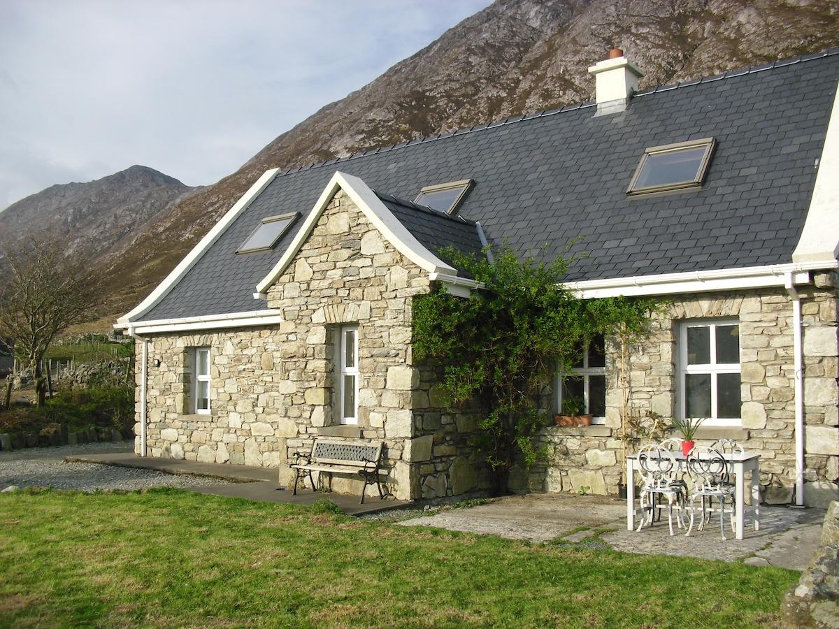 Cottage in Connemara, Fab Views!