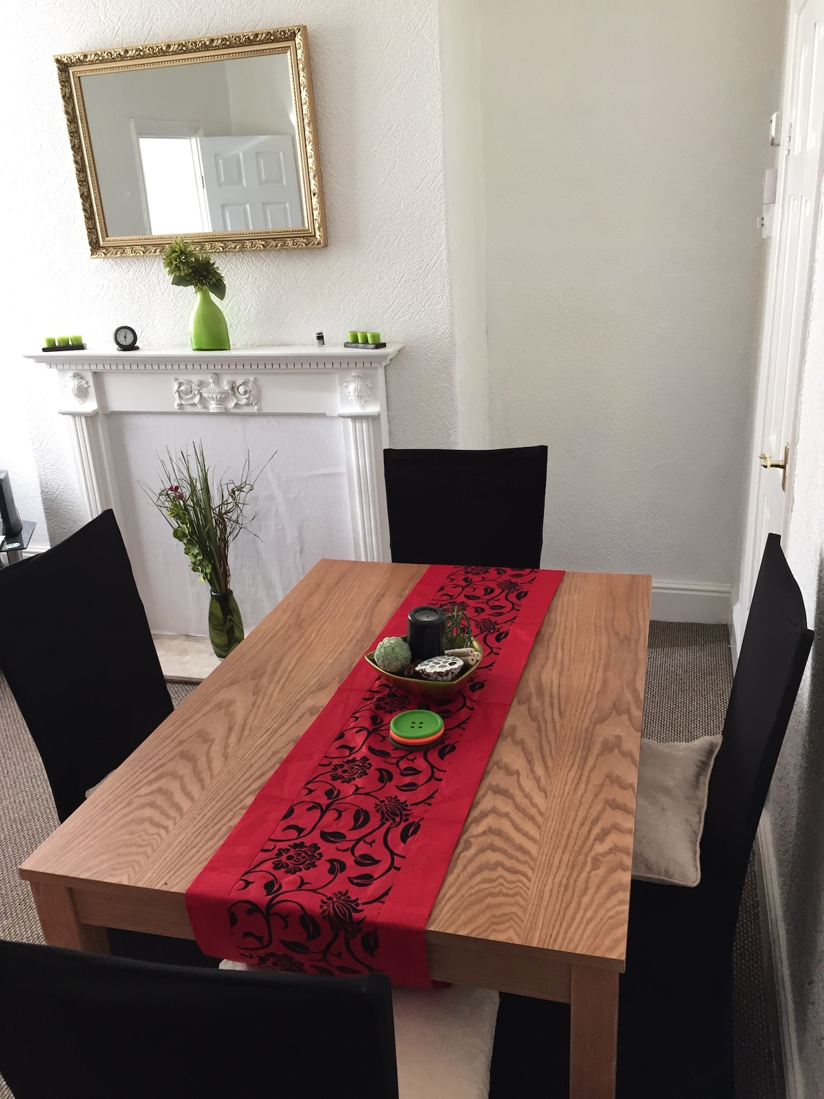 Large room close to city centre