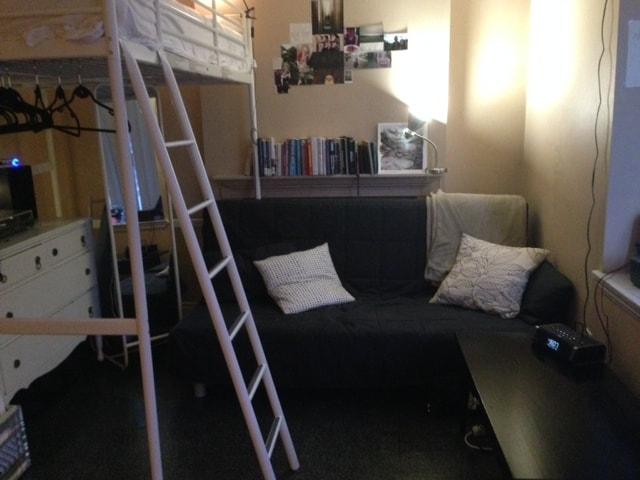 Cozy Bachelor Apartment