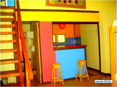 private cabin/house