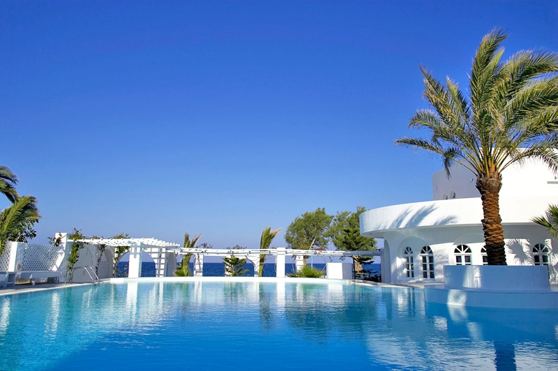 Seaside resort- Family suite