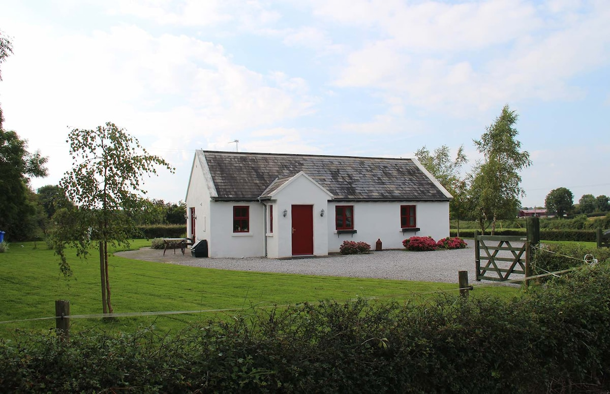 Cottage for groups and families